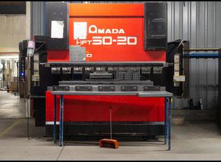 Amada HFT 50-20 P00610121