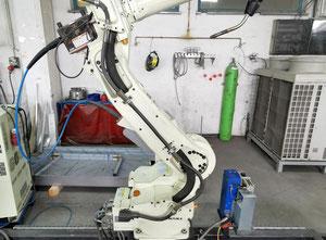 Robot industriel OTC DAIHEN FD-B4L