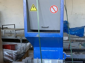 ZERMA GSL - 300/400 Plastic crusher