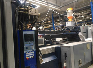 Battenfeld HM 10000 2P / 9200 Injection moulding machine