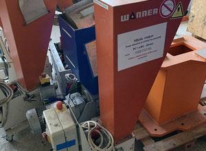 Wanner inlet mill type C 17.31 sv Машина для измельчения пластика