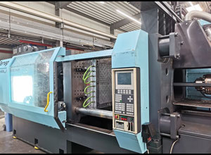 Demag Ergotech 650-5200h/430l Injection moulding machine