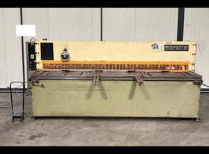 Safan Darley VS 255 - 4 hydraulic shear