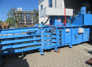 Paal PACOMAT II-65 C Recycling machine