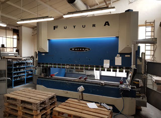 Warcom Futura 320-40 P00610176