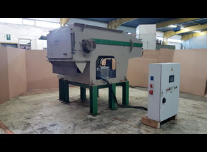 Maszyna do recyklingu Vecoplan VAZ 1300 M