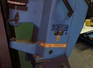 Mortaiseuse Eckold KF 170 PD