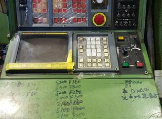 Leadwell MCV-1300P P00611027