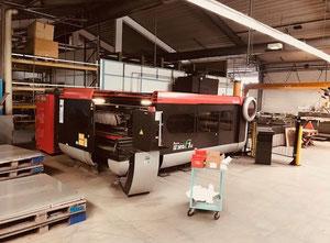 Amada LC 3015 F1 NT - 4KW laser cutting machine