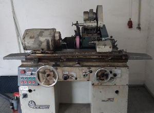 Cylindrical grinding machine JOTES SWA 10 A