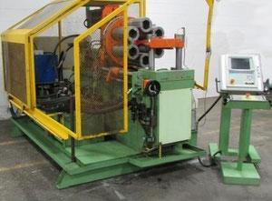 Machine de tôlerie Bema SER 25X6