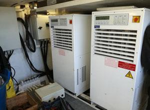 Asea Power Converter modello AC36HF-3