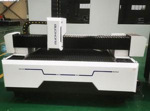 Řezačka - laserový řezací stroj Guohong Laser Technology GHJG-3015 4015 4020 4025