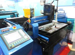 Marlin Stinger 1250 x 2500 Schneidemaschine - Plasma / gas