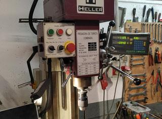 Heller TF50 P00612021