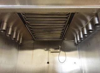 Smoke King smoke and cooking house P00612058