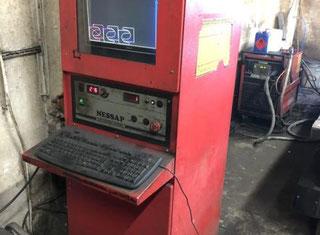 Řízené Stroje Sro Nessap 1600 Climate P00612071