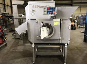 Sepamatic SEPA3000T Skinning