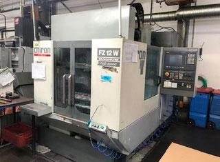 Chiron FZ 12 W P00612074