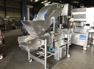 Provisur Super Breader 400 Coating machine