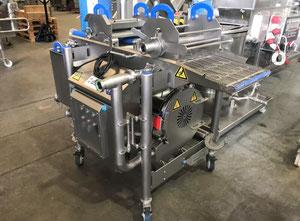 Provisur Super Coater 400 Coating machine