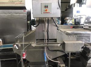 Máquina de panadería Acrivarn Glazing Machine