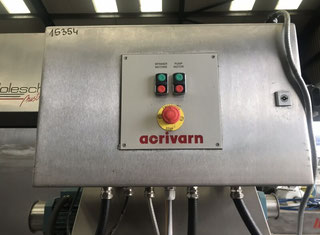 Acrivarn Glazing Machine P00612080