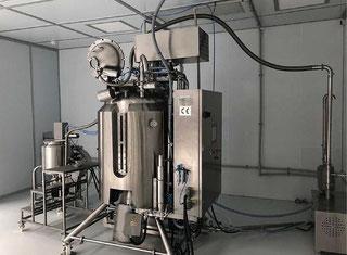 Niin  Machinery Technology NI-VC-500-3CBM P00612087