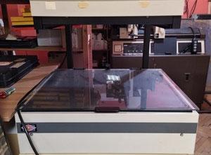 Maszyna poligraficzna Metal Halide 26-1KS
