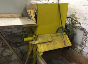 Selfmade Shredder 3 Машина для измельчения пластика
