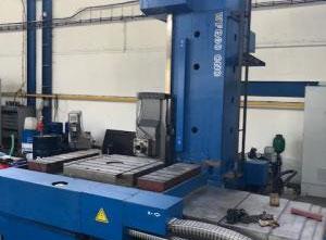 Mandrinadora CNC TOS Varnsdorf WFQ 80 CNC