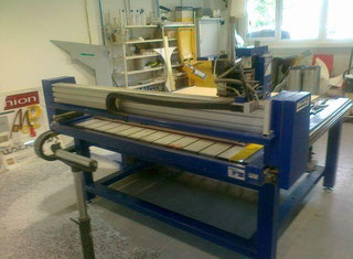 Microstep MicroMill 1501.1SF P00612113