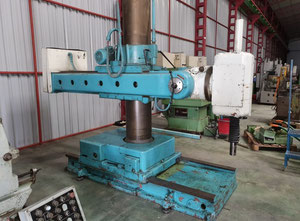 Kovosvi̇t VRM50A Radialbohrmaschine