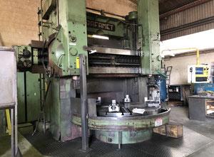 Rafamet KCF 200 Karusselldrehmaschine CNC