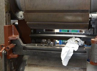 Šmeral UL 40 rolling machine P00612120