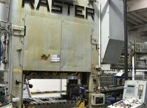 Raster 200 NL 48 Перфоратор