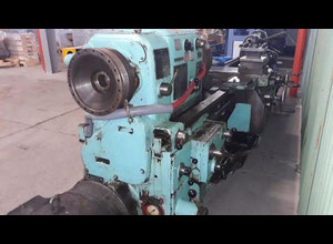 TOS SU 63A / 3000 lathe - others