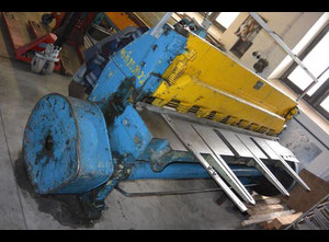 Sandworks NTV 200/4 mechanical shear