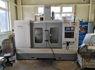 SVM SVM 102 P00612139
