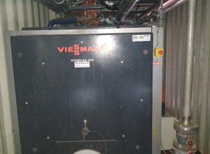 Waukesha H24 GLD Generator