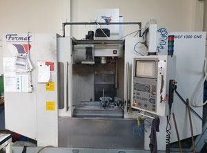 FERMAT VMCF 1300 CNC Machining center - vertical