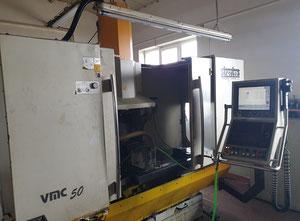 Centro di lavoro verticale VMC 50 STROJTOS