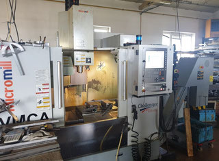 Challenger MicroMill MM 430 P00612151