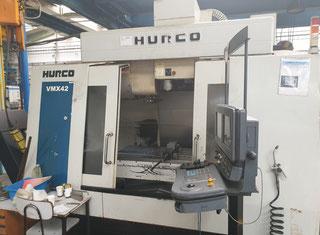 Hurco VMX 42 P00612156