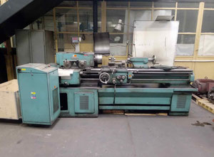 TOS SV 18/1250 RD lathe - others