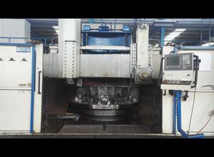 TOS SKJ 20 A Drehmaschine CNC