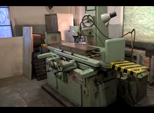 TOS BPH 300/1000 Surface grinding machine