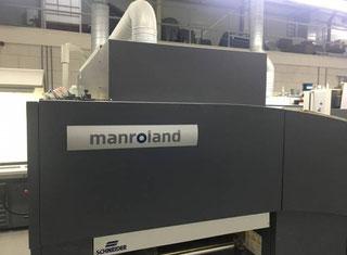 Man-Roland 708 P Direct Drive LEC U P00612168