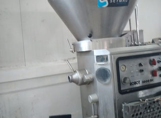 Vemag Robot 3000DC P00612174