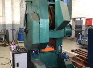 BARNAUL K8336 Knuckle Joint Presses